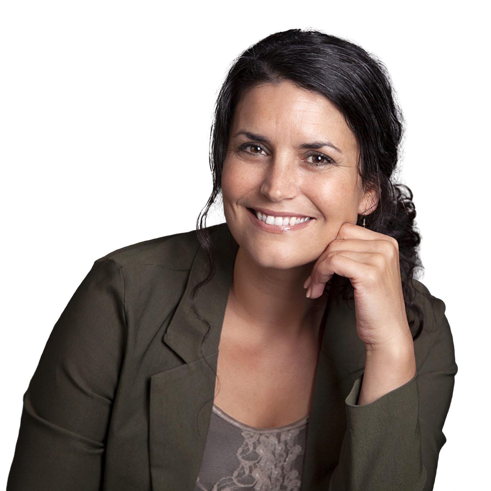 Isabelle Gagnon Boudreau